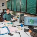 TECHNICAL DEPARTMENT - CAD-CAM