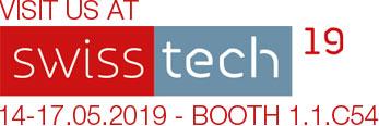 Swiss Tech 2019